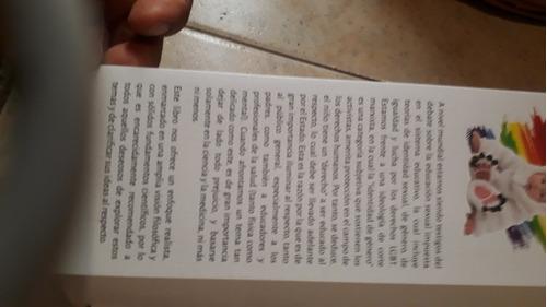 libro atrapado en el cuerpo equivocado