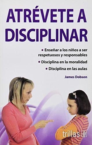 libro atrevete a disciplinar - nuevo
