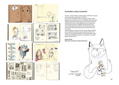 libro atrévete con el cuaderno de dibujo