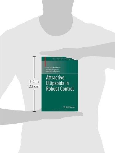 libro attractive ellipsoids in robust control - nuevo