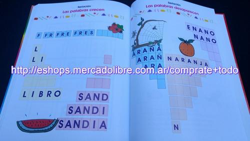 libro autobus matematico 3 volumenes mas accesorios
