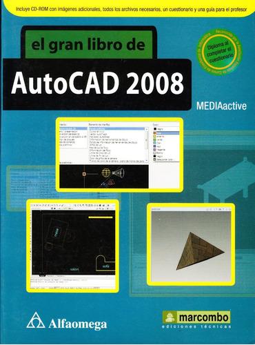 libro autocad® 2008 páginas628