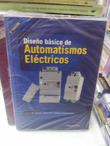 libro automatismos electricos ( electricidad)