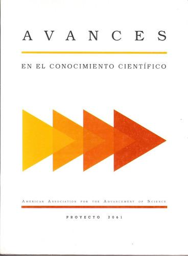 libro   avances en el conocimiento científico pag. 421