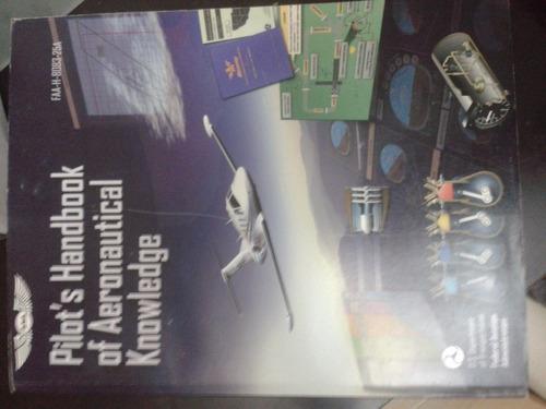 libro aviacion pilots handbook of aeronautical 2008
