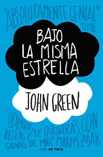 libro bajo la misma estrella de john green en pdf