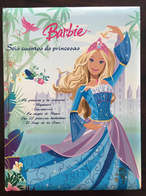 Barbie6 De Libro Barbie6 Cuentos Libro Cuentos De Princesas Barbie6 Cuentos Princesas Libro Tl1cJFK
