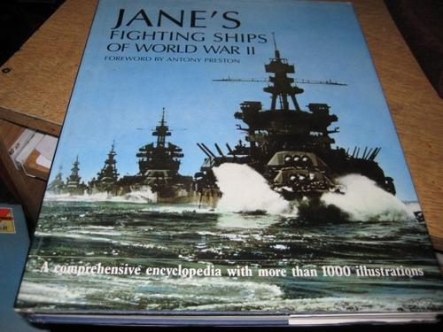 libro barcos de la segunda guerra mundial guia completa