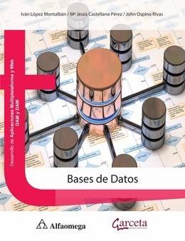 libro bases de datos -desarrollo de aplicaciones multiplataf