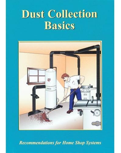 libro básico colectores de polvo w1050