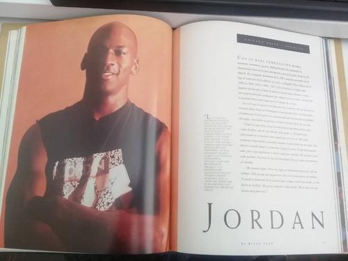 libro basketball nba dream team 1992