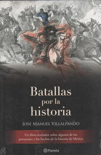 libro batallas por la historia