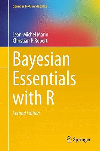 libro bayesian essentials with r - nuevo