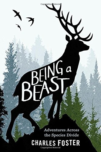 libro being a beast: adventures across the species divide