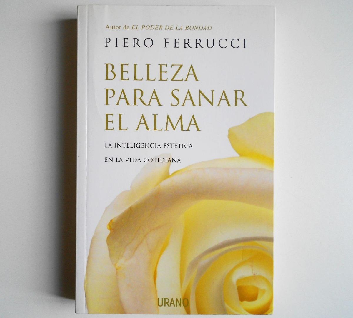 belleza para sanar el alma spanish edition