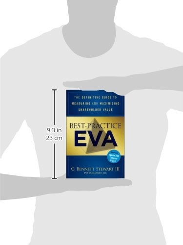 libro best-practice eva: the difinitive guide to measuring a