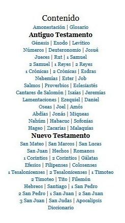 libro : biblia del jubileo: de las escrituras de la refor...