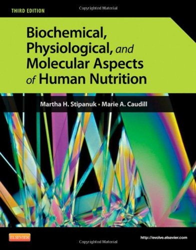 libro biochemical, physiological, and molecular aspects of h