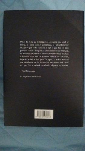 libro biografico de saramago en portugués
