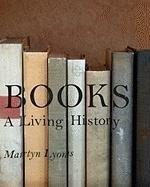 libro books: a living history - nuevo