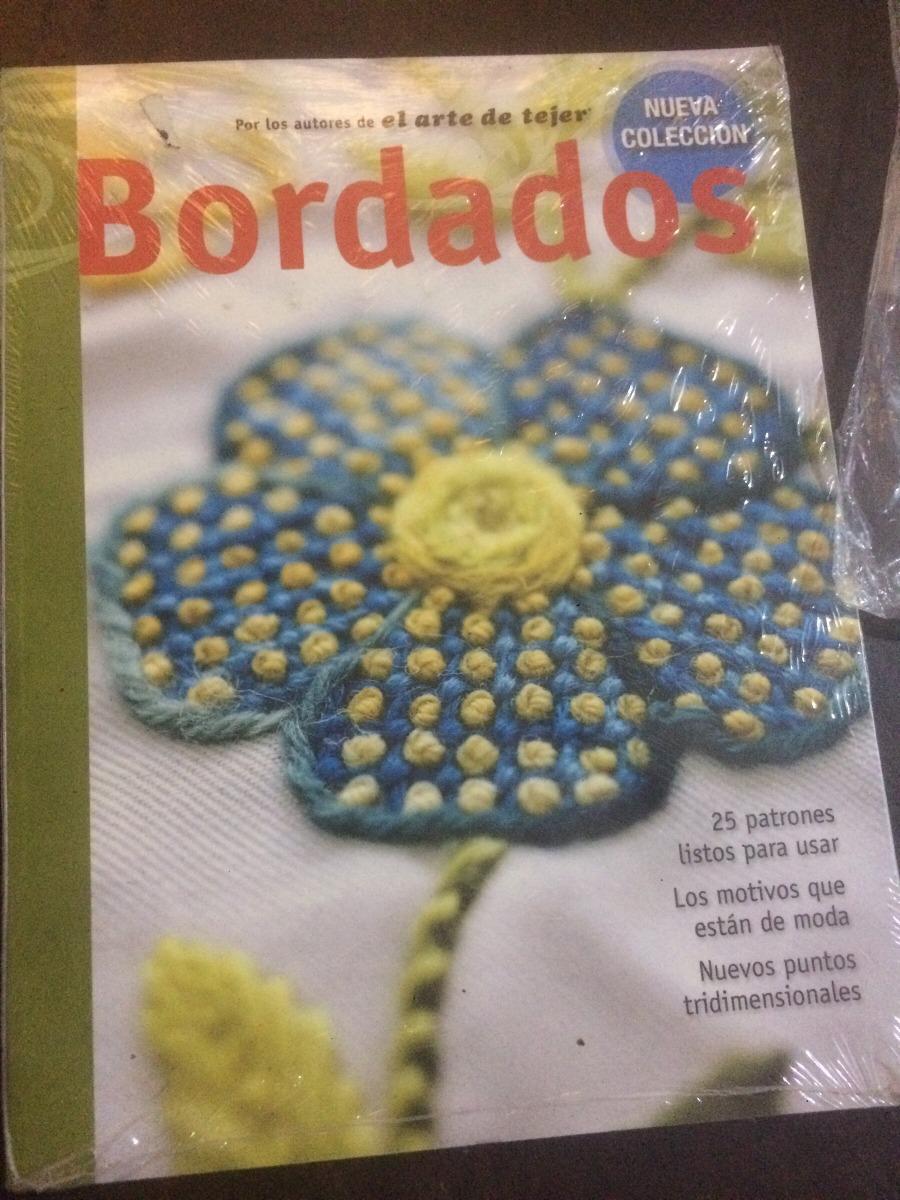 Magnífico Patrón De La Portada Del Libro De Crochet Libre Cresta ...