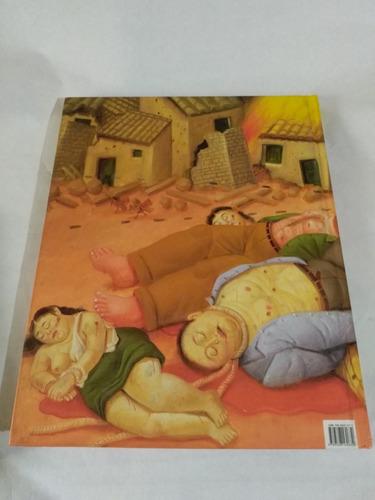 libro botero en el museo nacional de colombia 2004
