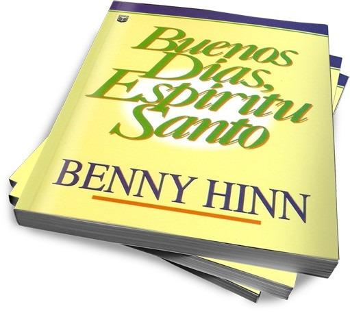 libro pdf buenos dias espiritu santo de hinn