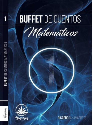 libro buffet de cuentos matemáticos