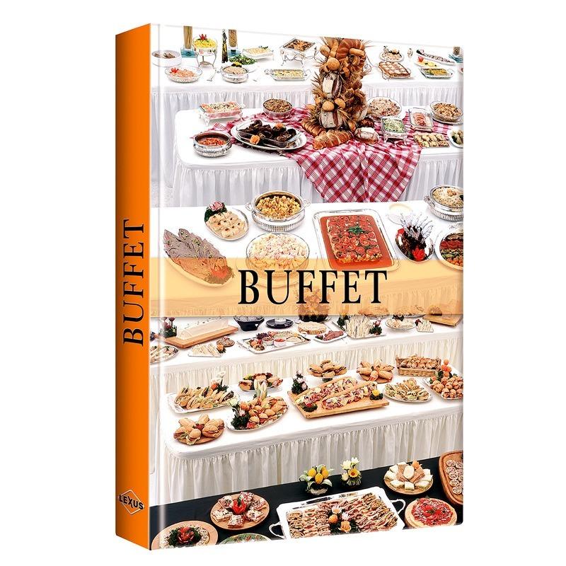 libro buffet editorial lexus