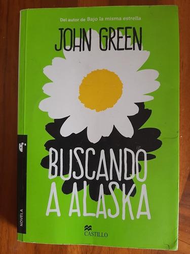 libro buscando a alaska