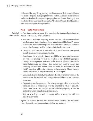 libro business cases for sap hana