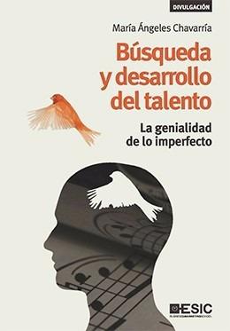 libro búsqueda y desarrollo del talento la genialidad de lo