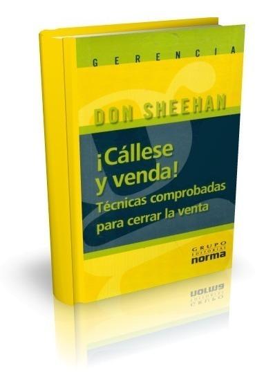 callese y venda don sheehan