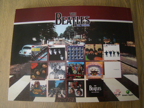 libro - cancionero completo the beatles all songs