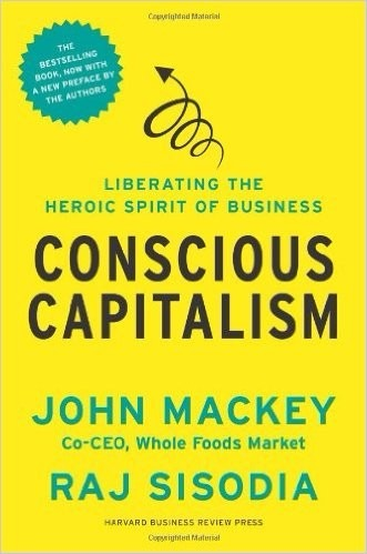 Resultado de imagen de capitalismo consciente
