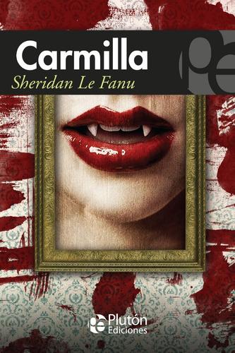 libro: carmilla / sheridan le fanu