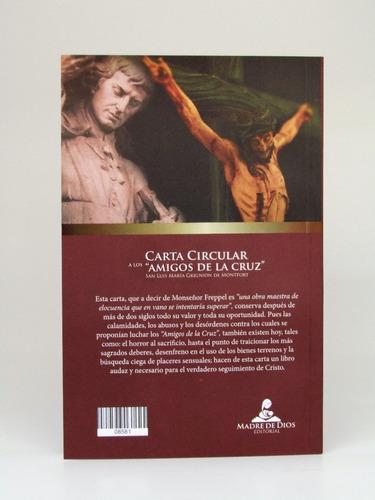 libro carta circular a los amigos de la cruz