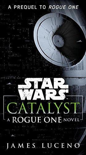 libro catalyst - nuevo -
