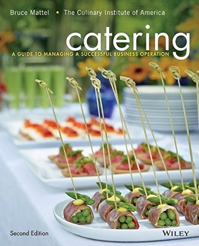 libro catering: a guide to managing a successful business op