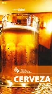 libro  cerveza. hecho en venezuela  (nuevo)