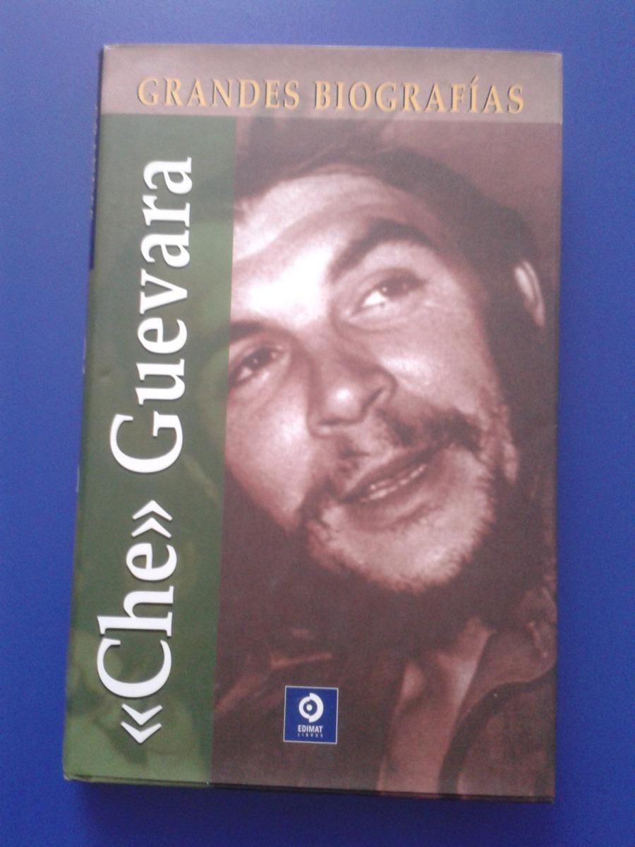 libro che guevara - biografia - u$s 14,00 en mercado libre