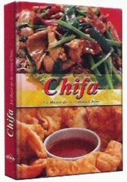 libro chifa lo mejor de la comida china ed lexus