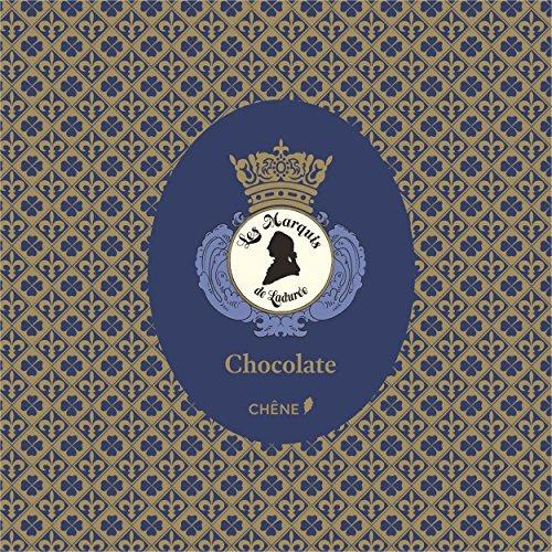 libro chocolate - nuevo u