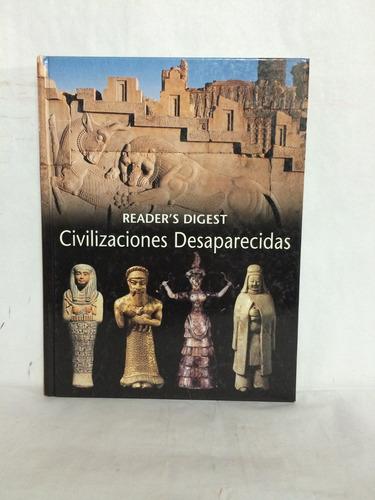 libro civilizaciones desaparecidas selecciones srd1