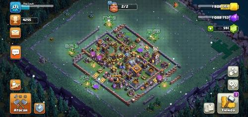 libro clash of clans