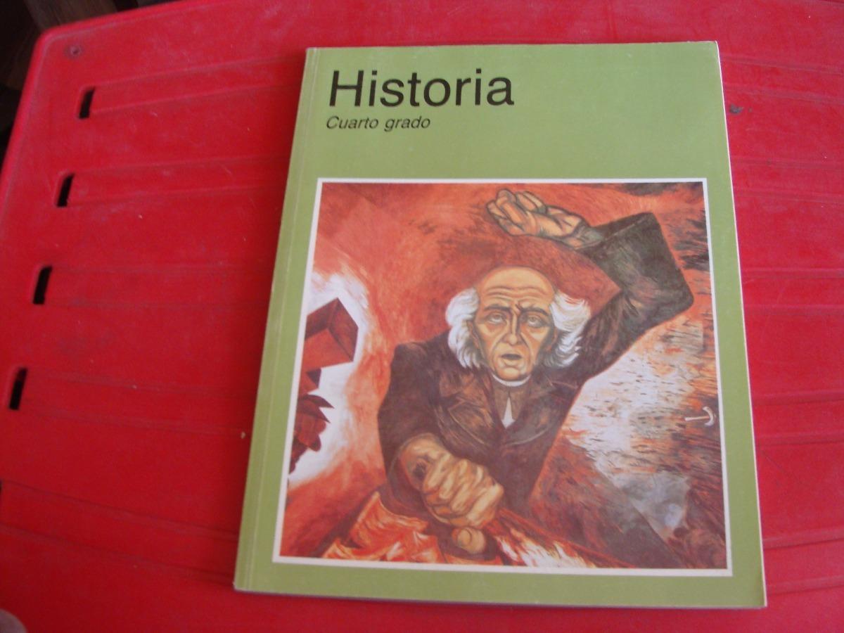 Libro Clave 05 Historia Cuarto Grado , Año 1995 , 175 Pagi ...