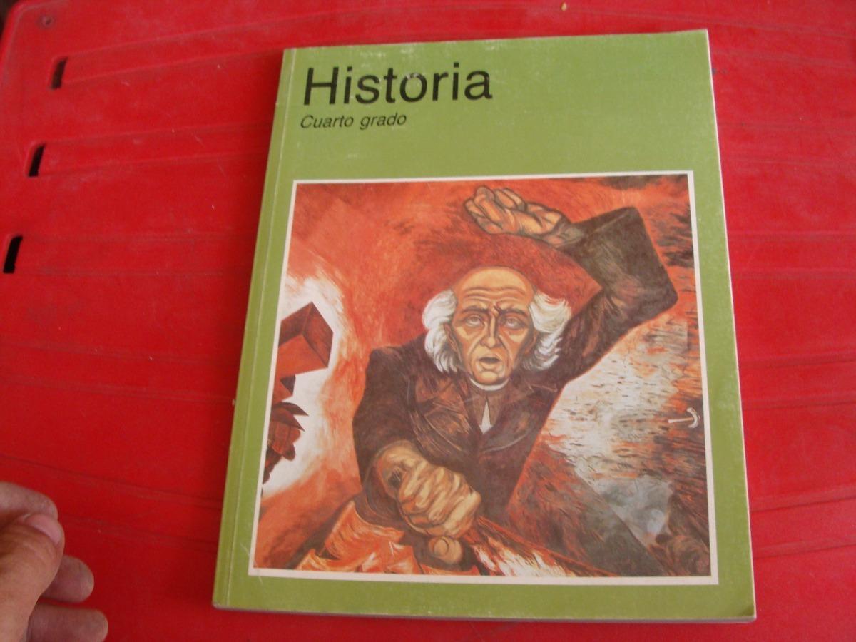 Libro Clave 21 Historia Cuarto Grado , Año 1995 , 167 Pagi ...