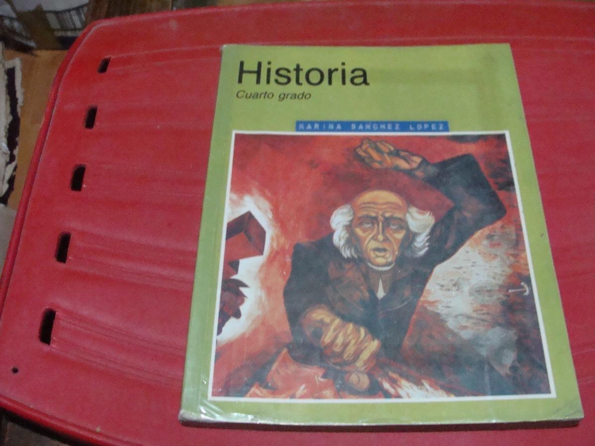 Libro Clave T263 Historia Cuarto Grado , Año 1997 , 155 - $ 120.00 ...