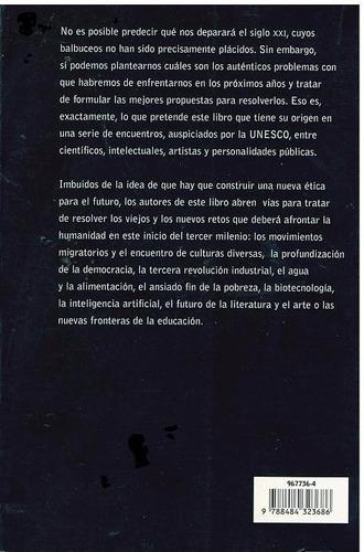 libro, claves para el siglo x x i.