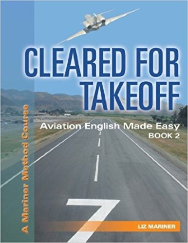 libro cleared for takeoff 2 aviation english